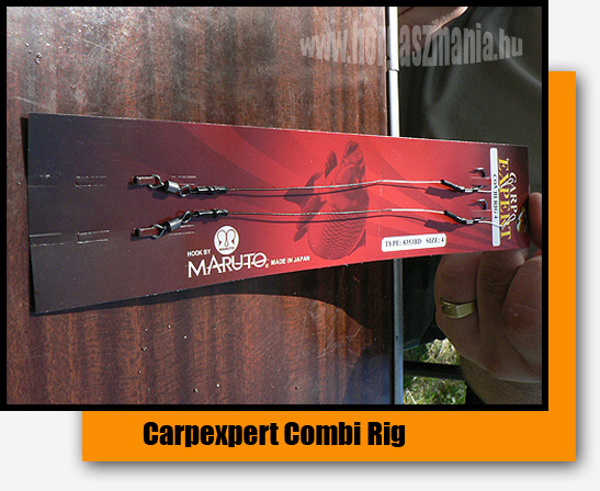 CarpExpert Combi Rig