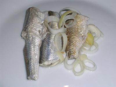 A pácolt hal, azaz a ruszli készítése otthon | HorgászMánia friss horgász hírek