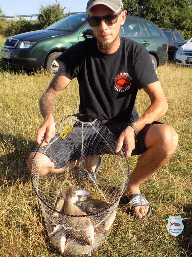 2. HBMI Feeder Bajnokság Beszámoló | HorgászMánia friss horgász hírek
