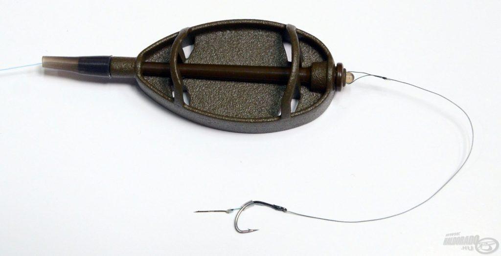 Bemutatom az új By Döme TEAM FEEDER Vario Method Feeder kosarakat   HorgászMánia friss horgász hírek