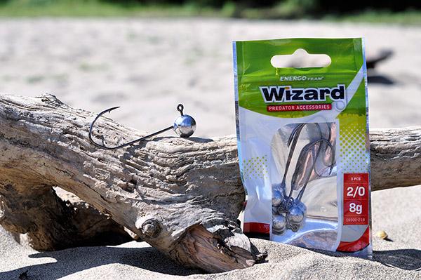 Gondolatok az új Wizard jigekről | HorgászMánia friss horgász hírek