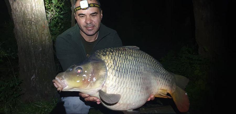 Hűl a víz, a halak intenzív táplálkozásba kezdtek a Tisza-tón | HorgászMánia friss horgász hírek
