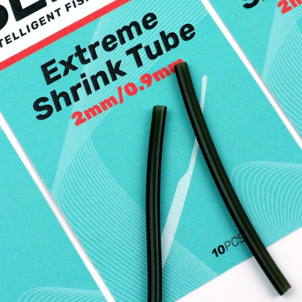 SEDO Extreme Shrink Tube 2mm-0.9mm | HorgászMánia friss horgász hírek