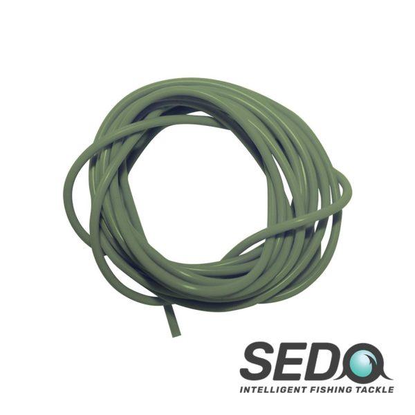 SEDO Flexible Silicone Rig Tube 2mm-1mm | HorgászMánia friss horgász hírek