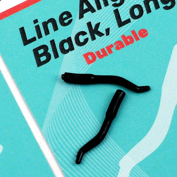 SEDO Line Aligner Black Long   HorgászMánia friss horgász hírek