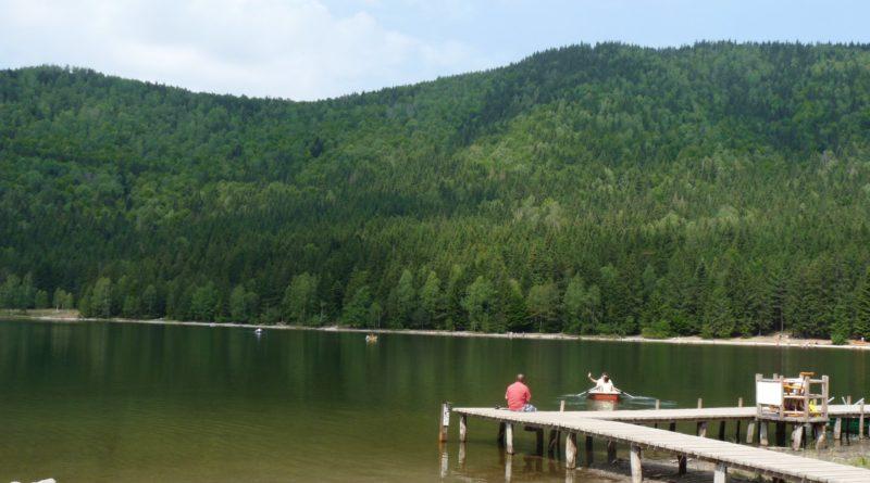 A Szent Anna-tóban vége lesz az ezüstkárászok boldogságának | HorgászMánia friss horgász hírek