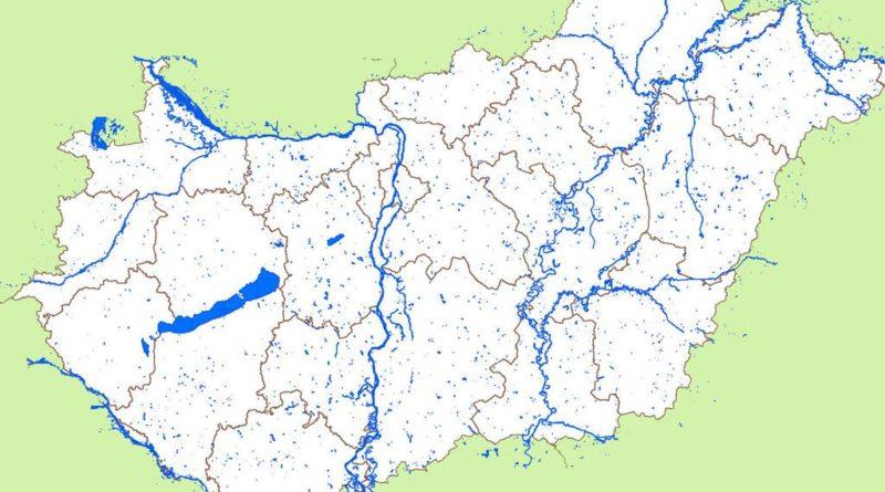 Víztérkódok - Zala megye | HorgászMánia friss horgász hírek